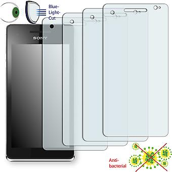 Sony Xperia VL display protector - Disagu ClearScreen protector