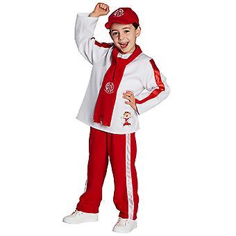 1. FSV Mainz 05 John costume for children