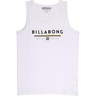 Billabong camiseta sin mangas de unidad