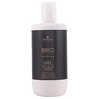 Schwarzkopf Professional BC Oil Miracle Golden Shine Treatment 750 ml