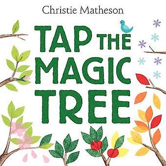 الاستفادة من شجرة ماجيك قبل ماثيسون كريستي--كريستي ماثيسون--9780062