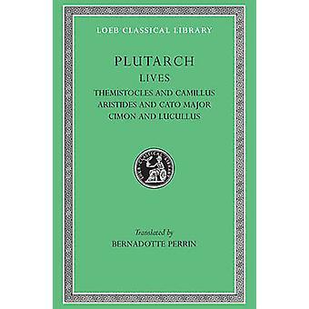 Życie - v. 2 przez Plutarcha - B. Perrin - 9780674990531 książki