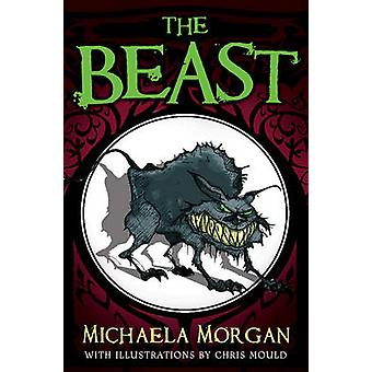 The Beast (2nd Revised edition) by Michaela Morgan - Chris Mould - 97