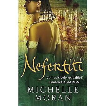 Nefertiti por Michelle Moran - livro 9781847242983
