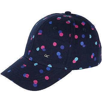 Regatta Boys & Girls Cuyler II Cotton Summer Sun Hat Cap