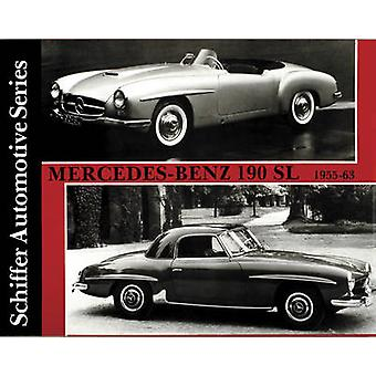 Mercedes-Benz 190SL 1955-1963 by Walter Zeichner - 9780887402098 Book