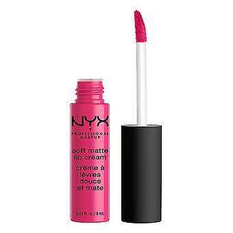 NYX Prof. Make-up Soft Matte Lip Cream Paris