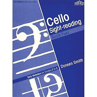 Cello Blattspiel Buch 2: BK 2