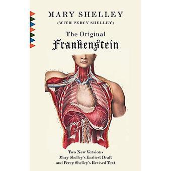 The Original Frankenstein (Vintage Classics)