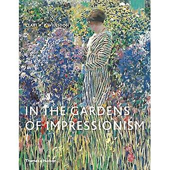 In the Gardens of Impressionism