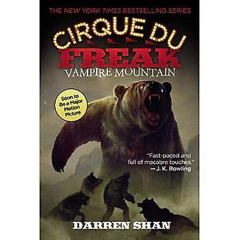 Vampire Mountain (Cirque Du Freak: sagaen om Darren Shan