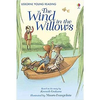 The Wind in the Willows (Young Reading (Series 2))