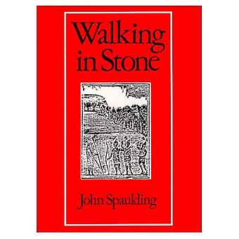 Walking in Stone