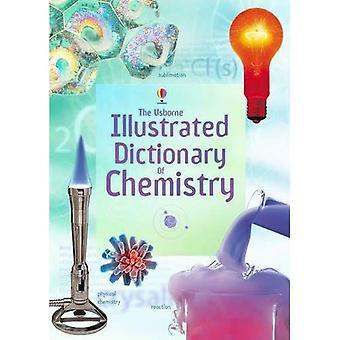 Kuvitettu sanakirja kemian