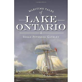Contes maritimes du lac Ontario