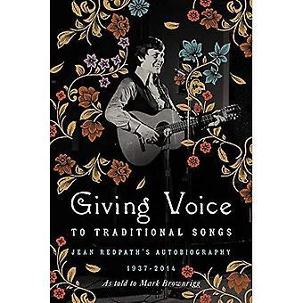 Ge röst åt traditionella låtar