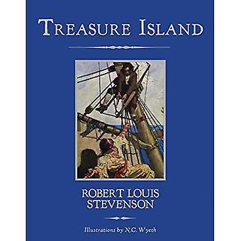 Treasure Island (Knickerbocker Classics)