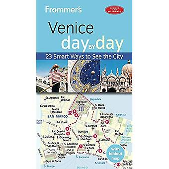 Frommer's Venice day by day