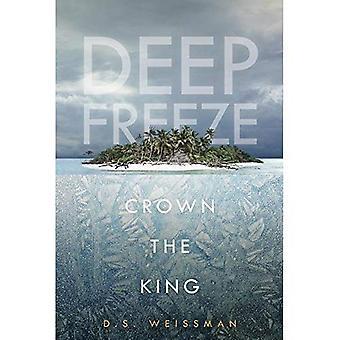 Crown the King #2 (Deep Freeze)