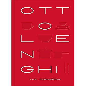 Ottolenghi: El libro de cocina