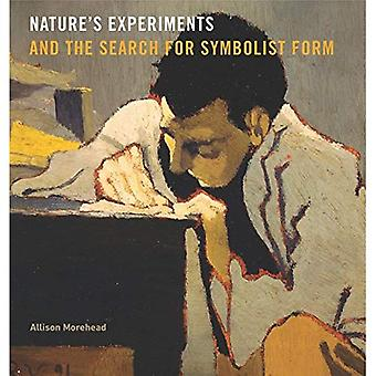 Natur Experimente und die Suche nach symbolistischen Form (figurieren moderne)