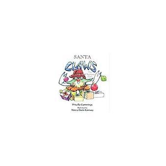 Santa Claws: The Christmas Crab