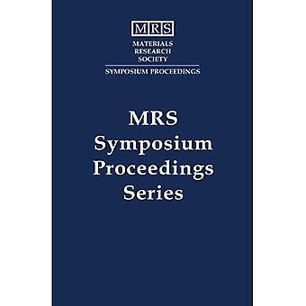 Electronic Packaging Materials Science IX: Volume 445 (MRS Proceedings)
