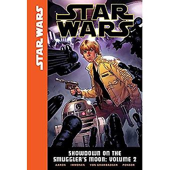 Star Wars: Showdown on the� Smuggler's Moon, Volume 2 (Star Wars: Showdown on the Smuggler's Moon)