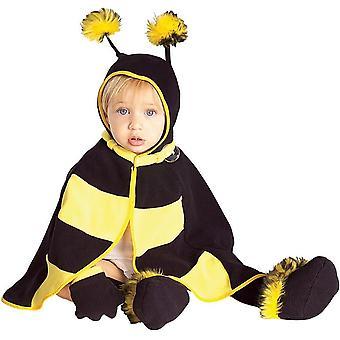 Geweldige Bee baby kostuum