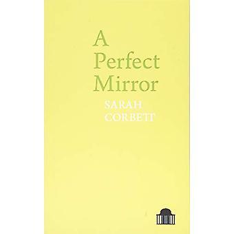 A Perfect Mirror by Sarah Corbett - 9781786941015 Book