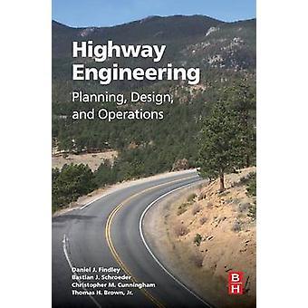 Highway Engineering by Findley & Daniel