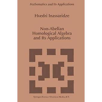 NonAbelian Homological Algebra og dens anvendelser av Inassaridze & Hvedri