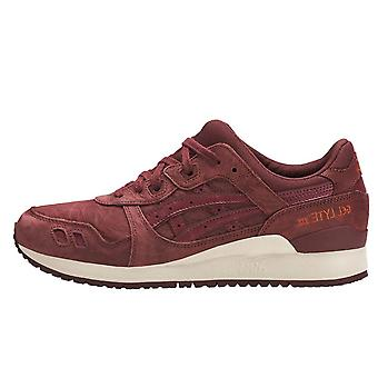 Asics Gell Lyte III Trainers  Russet Brown  HL7V32626