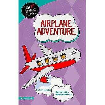 Airplane Adventure by Carl Meister - 9781434222862 Book