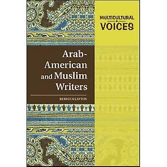 Arab-American and Muslim Writers by Rebecca Layton - 9781604133776 Bo