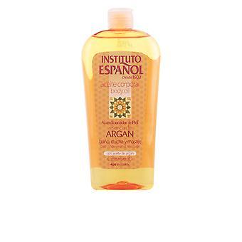 ANFORA ARGAN aceite corporal