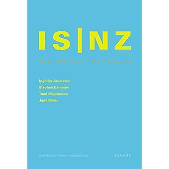IS/NZ - On Painting by Leonhard Emmerling - Susanne Kaeppele - 9783936