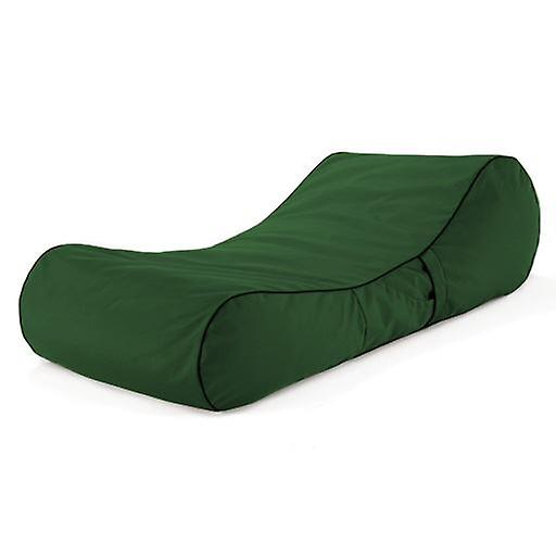 Outdoor Lounger indoor Water Resistant Bean Bag Green VqzpGSUM