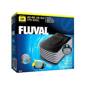 Fluval Q1 Aquarium Air Pump