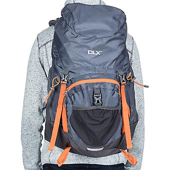 Trespass mens Twinpeak DLX airflow verstelbare rugzak