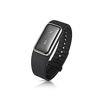 TCL Moveband MB20G Aktivitäts-Tracker, Schlafmonitoring, Anrufe iOS/Android
