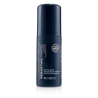 Sebastian vridd Curl Reviver Styling Spray 100ml/3.38 oz