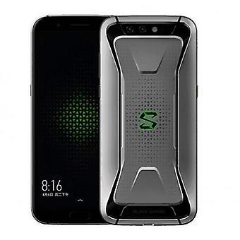 Global version xiaomi black shark gaming mobile phone snapdragon 845 6gb 64gb 5.99 inch gray