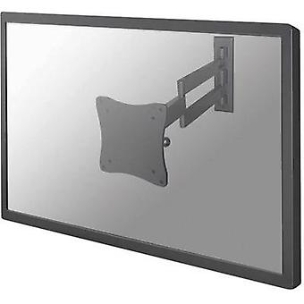 Monitor wall mount 25,4 cm (10) - 68,6 cm (27) Swivelling/tiltable NewStar Products