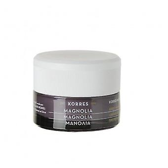 Korres Magnolia Day Cream Spf15 40 Ml