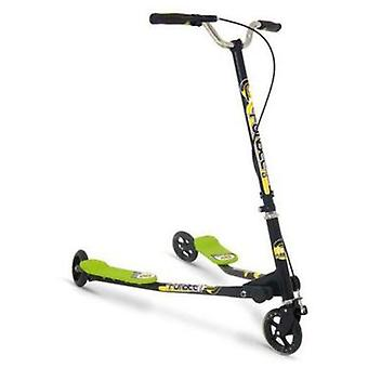 D Arpeje Funbee Patinete Duo (Outdoor , On Wheels , Scooters)