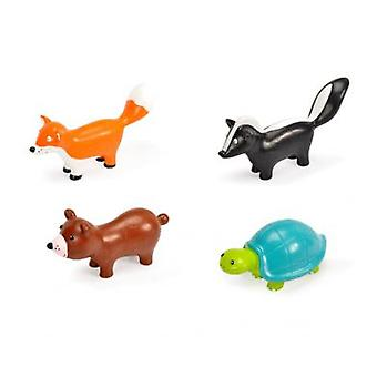 Camon Latex toys Forest Animals (Dogs , Toys & Sport , In latex)