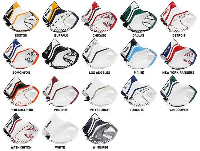 Reebok Premier X 28 goalie catch hand