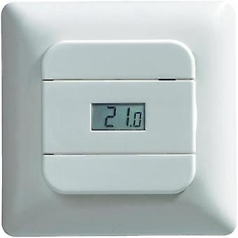 Room thermostat Recess-mount 24 h mode 0 up to 40 °C Arnold Rak OTD2-1999-AR