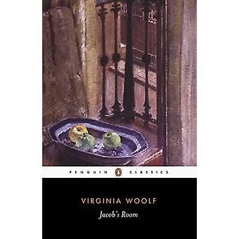 an analysis of the novel jacobs room by virginia woolf How can the answer be improved.